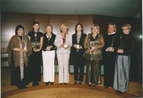Gala Kobieta Przedsiębiorcza