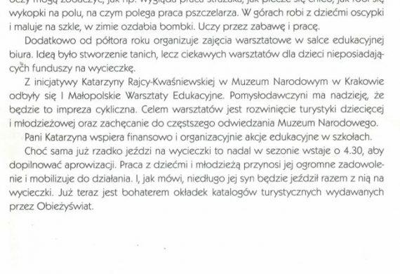 Konkurs cz. 2